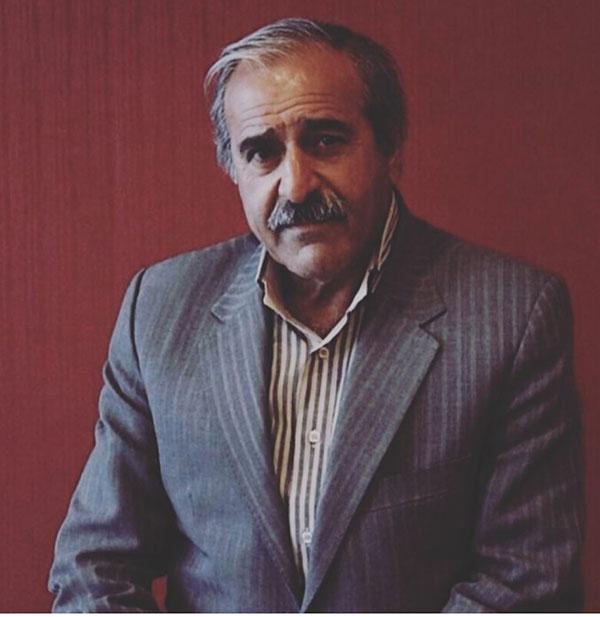 استاد محمود مخدوم